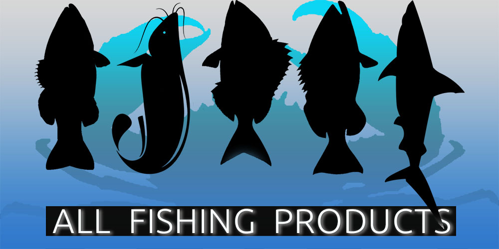 All Sport Fishing Products