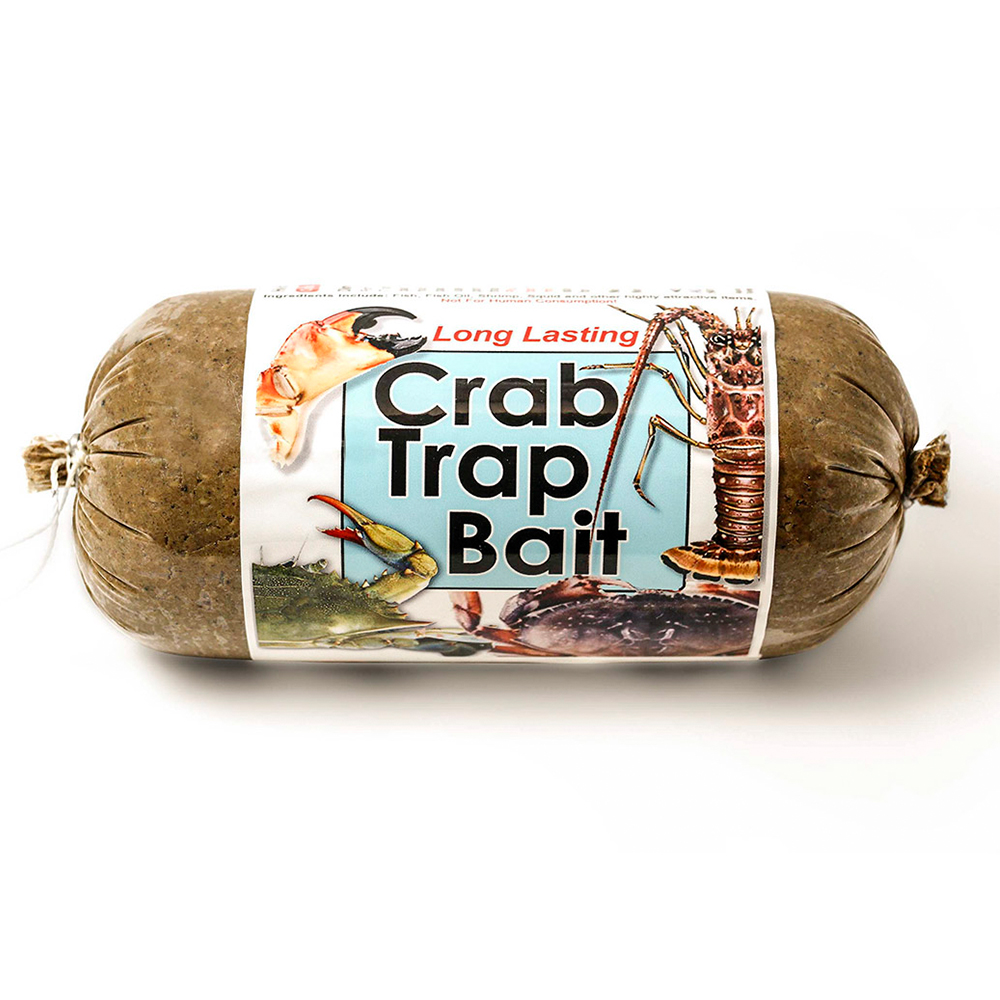 Crab Trap Bait