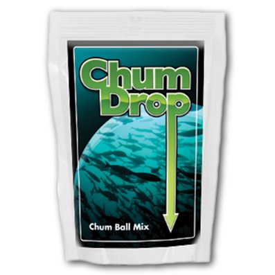 Chum Drop: Chum Ball/Sand Ball Mix 5 LBS