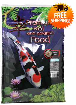 Blackwater Cool Season Koi Food 12.8lb FREE SHIPPING