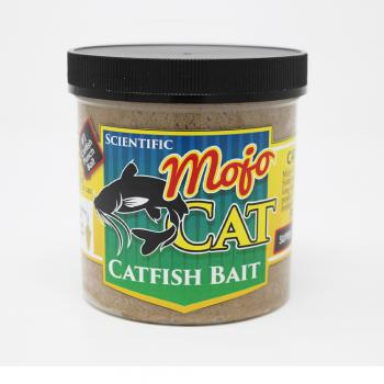 Mojo Catfish Punch Bait