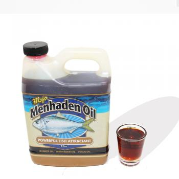 Menhaden Oil Quart