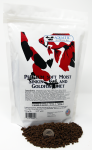 Premium Soft Moist Sinking Koi and Goldfish Food